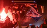Zenit é campeão nacional na Rússia 2018/2019 (Reuters)