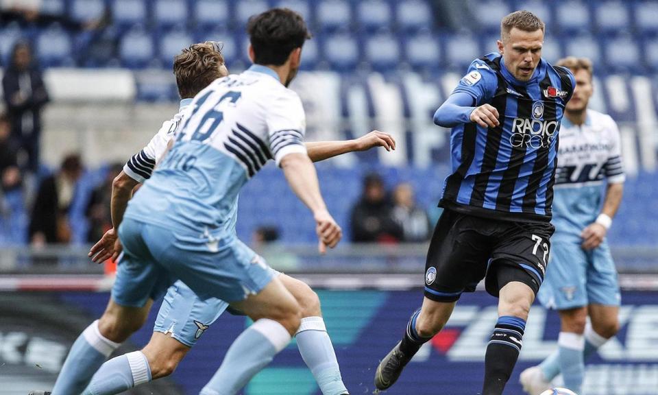 Itália: Bruno Alves empata 3-3, Frosinone desce à Serie B