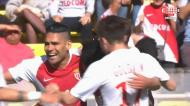 VÍDEO: o golo de Gelson Martins que dá vantagem ao Mónaco