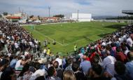 Sp. Espinho-Lourosa no Campeonato de Portugal