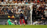 Valência-Arsenal