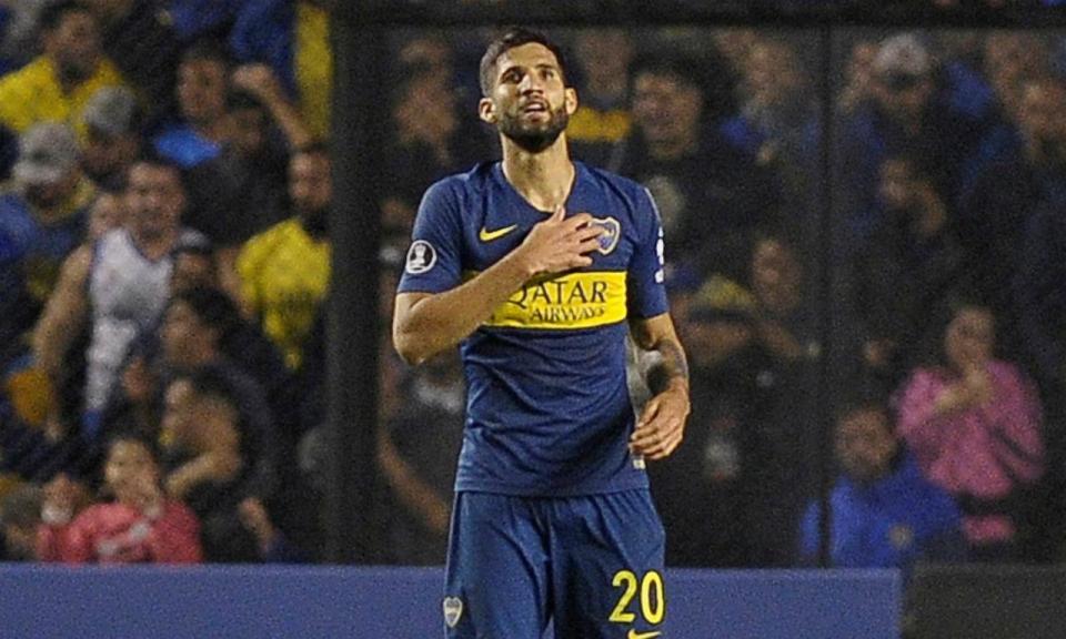 VÍDEO: Lisandro López marca e Boca está nos oitavos da Libertadores
