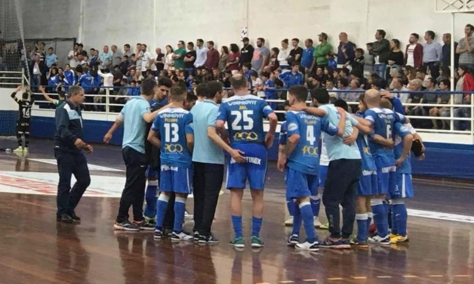 Futsal: Modicus e Fundão no caminho de Sporting e Benfica