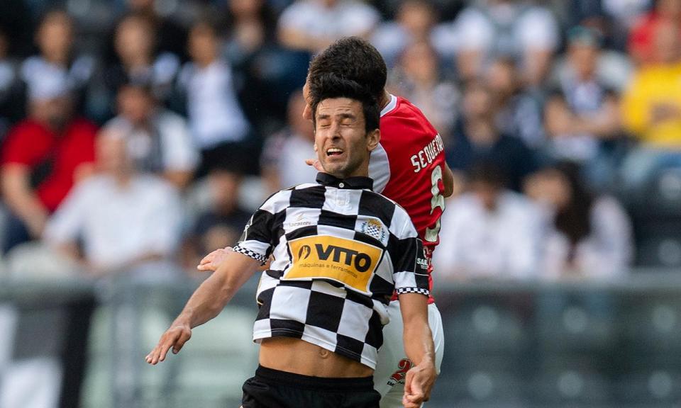 VÍDEO: o resumo da vitória do Boavista frente ao Sp. Braga