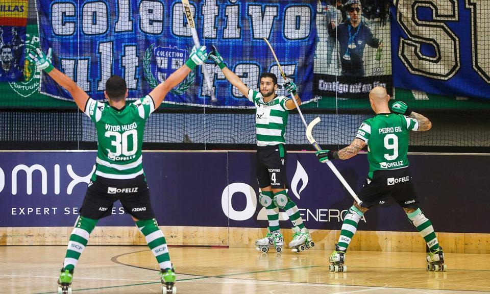 «O FC Porto está no meu coração, mas defendo o Sporting até à morte»