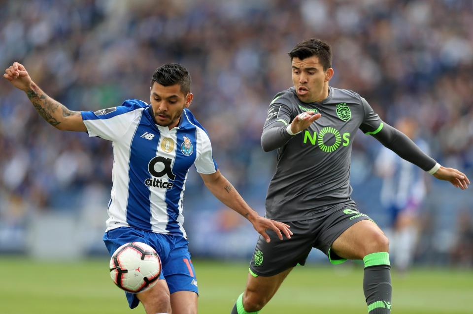 FC Porto: Corona vê vermelho e falha final da Taça de Portugal