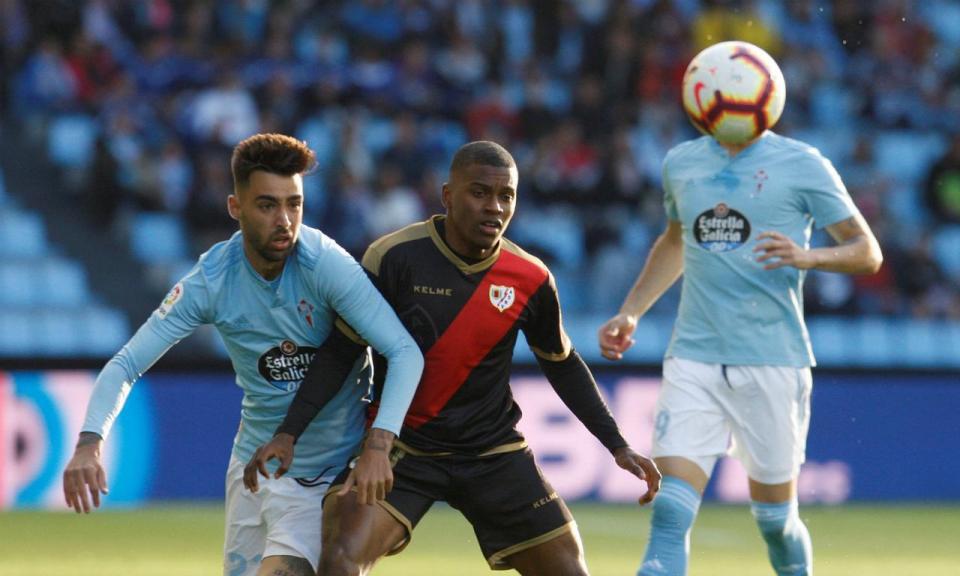 Espanha: Celta de Vigo assegura permanência, Girona desce