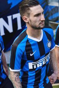 Camisola Inter 2019-2020