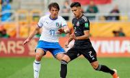 Mundial Sub-20: México-Itália
