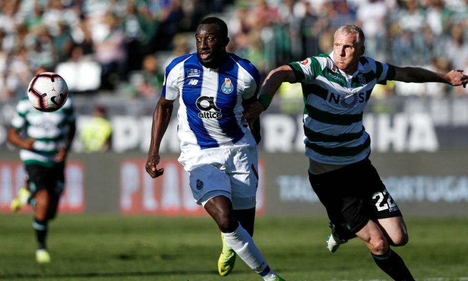 Taça: Sporting-FC Porto, 2-2 (5-4 g.p.)  (destaques dos leões)