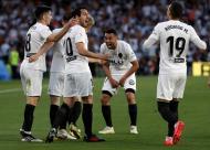 Taça do Rei: Valência-Barcelona