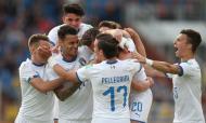 Mundial sub-20: Itália somou segunda vitória