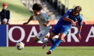 Mundial Sub-20: Itália-Japão