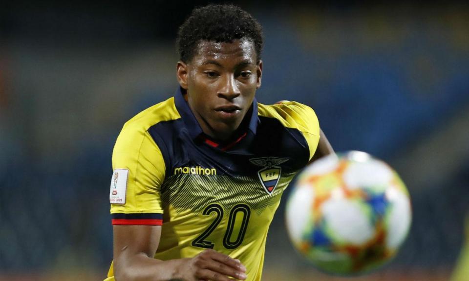 Mundial sub-20: Equador de Plata cai nas «meias» frente à Coreia