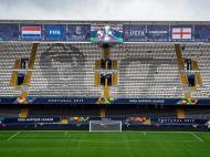 Liga das Nações - Guimarães