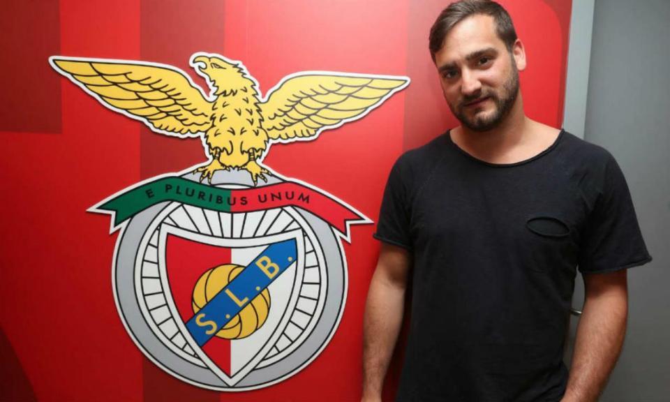 Hóquei: Benfica contrata internacional espanhol para a próxima época