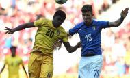 Sub-20: Itália-Mali