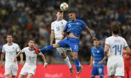 Grécia-Itália (Reuters)