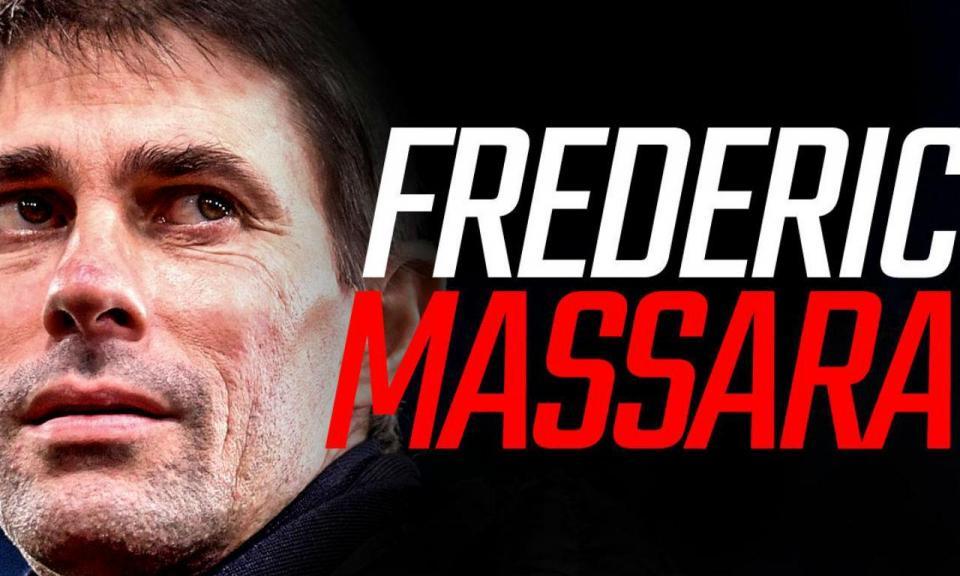 Massara rende Leonardo como diretor desportivo do Milan