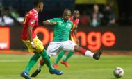 CAN 2019: Guiné Conacri-Madagáscar (Reuters)