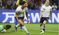 França eliminou Brasil no Mundial feminino