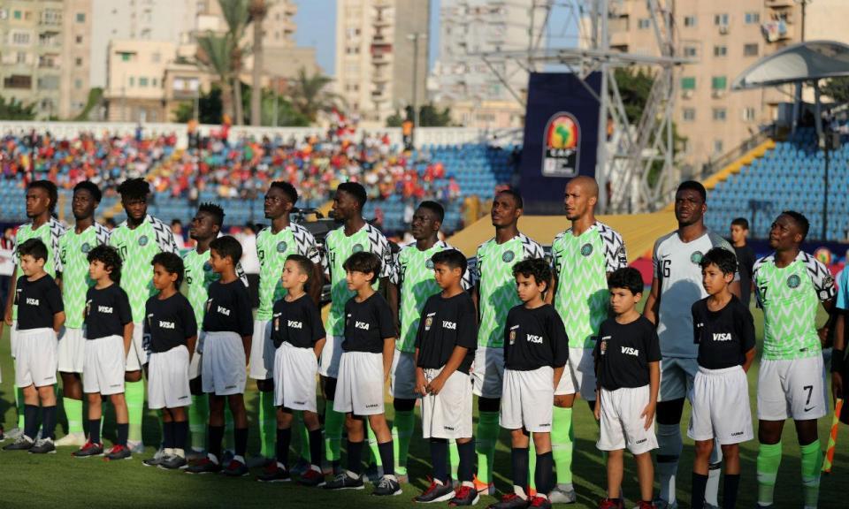CAN 2019: Chidozie (FC Porto) ajuda Nigéria a chegar às meias-finais