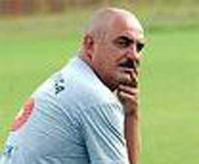 Arouca: Vítor Oliveira é o novo treinador