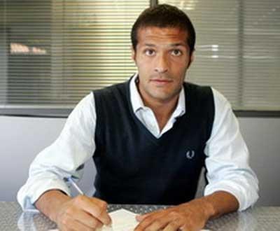 P. Ferreira: Geraldo assinou por três épocas com o AEK de Atenas