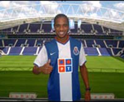 OFICIAL: F.C. Porto confirma Edgar