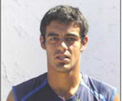 F.C. Porto: uruguaios colocam Luís Aguiar, «o novo Francescoli», no Dragão