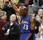Michael Jordan confirmado no Salão da Fama da NBA