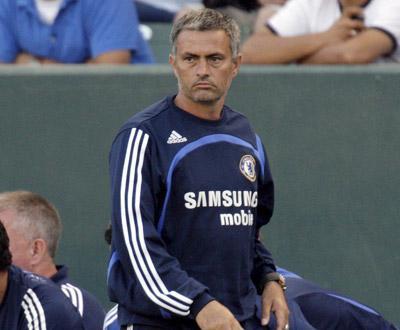 F.C.Porto sem treinador: triunfo em Roma na era-Mourinho