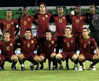 Sub 21: Portugal-Malta, 3-0 (crónica)