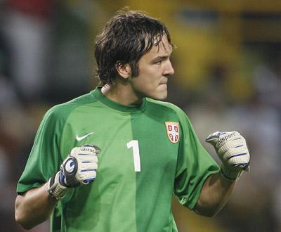 Sporting empresta Stojkovic ao Partizan