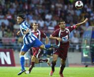 Fátima-FC Porto
