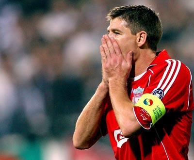 Liga dos Campeões: Liverpool goleia e afasta Real Madrid
