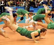 Brasil é campeão do mundo de voleibol