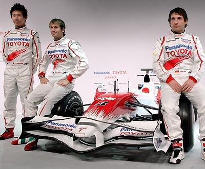Fórmula 1: três equipas acusadas de batota