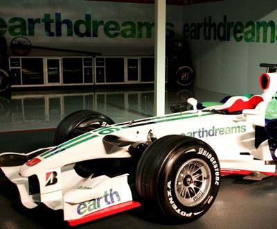 Afinal, Honda não desiste da Fórmula 1