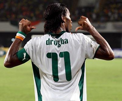 Costa do Marfim: 22 mortos em estádio de Abidjan (actualizado)