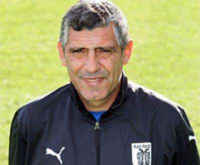 Grécia: PAOK de Santos perde e cai para o terceiro lugar