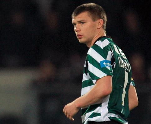 Sporting: Izmailov em dúvida para a recepção ao Rio Ave