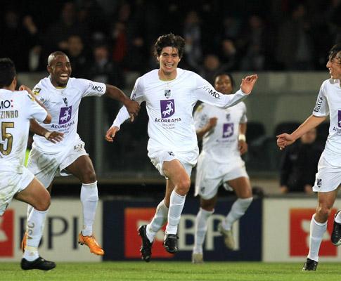 F.C. Porto: Sereno confirmado como reforço por quatro épocas