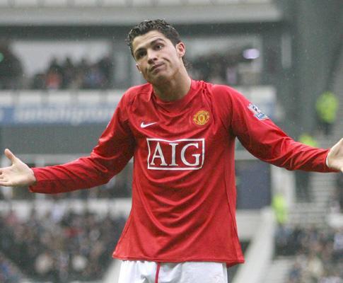 Ronaldo e (uma vez mais) a hipótese-Real: «Estou no clube certo»