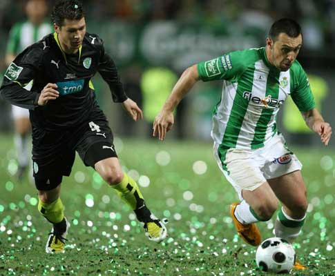 Pitbull na Roménia: «Encaixava bem no plantel do F.C. Porto»