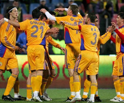 Roménia despede seleccionador