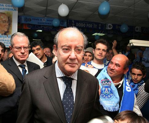 Apito Final: F.C. Porto anuncia ter recorrido da sentença de 9 de Maio