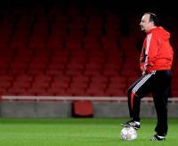 Liverpool: Aquilani falha Benfica
