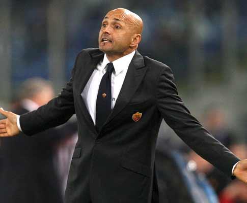 «Mourinho tem medo do Man Utd», diz treinador da Roma
