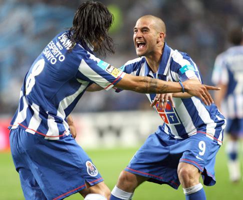 F.C. Porto: empréstimo com passes de jogadores como garantia